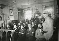 Sarajevo trial, accused.jpg