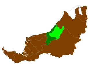 Sebauh - Image: Sarawakbintulusebauh