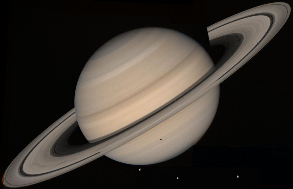 Rings Of Saturn Book