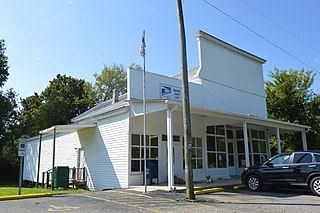 Saxe, Virginia Unincorporated community in Virginia, United States