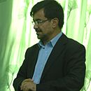 Sayed Anwar Rahmati of Afghanistan in June 2010-cropped.jpg