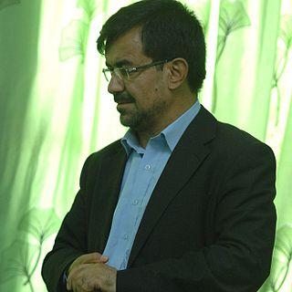 Sayed Anwar Rahmati