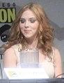Scarlett Johansson SDCC 2009 2.jpg