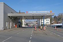 schaanwald gemeinde