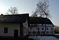 Schalchen, Herrenhaus Kaltenbrunner, east side.jpg