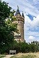 Schlosspark Babelsberg - Flatowturm - DSC4217.jpg