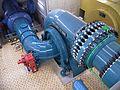 Schluchseewerk Saeckingen Turbine.jpg