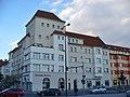 Schoeneweide - Eckhaus (Corner Block) - geo.hlipp.de - 42412.jpg