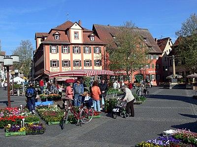 Schwabach - Marktplatz 1.jpg