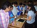 Science Career Ladder Workshop - Indo-US Exchange Programme - Science City - Kolkata 2008-09-17 000031.jpeg