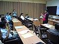 Science Career Ladder Workshop - Indo-US Exchange Programme - Science City - Kolkata 2008-09-17 000044.jpeg