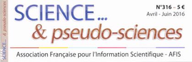 Image illustrative de l'article Science et pseudo-sciences