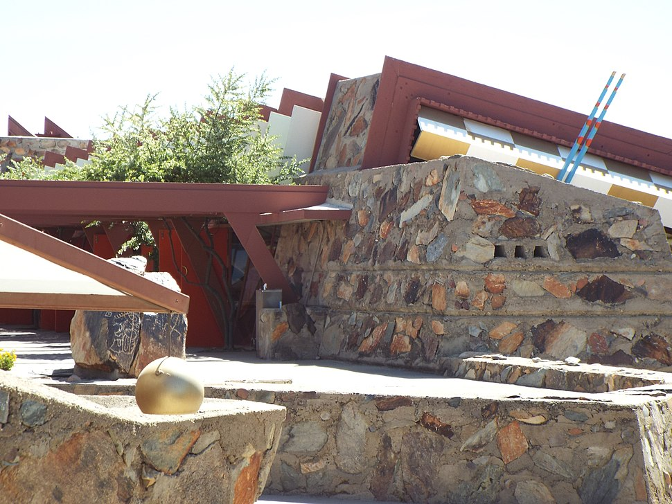 Scottsdale-Taliesin West-1931-3