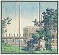 Screen Panels, Les Jardins Francais, 1821 (CH 18475395).jpg