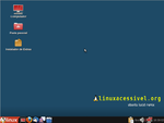 Screenshot-linuxacessivel.org