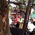 Scrub dealers busily loading scrub into a truck.jpg