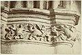 Sculpturen aan de kathedraal van Nevers No 556 Nevers (Cathedrale) (titel op object), RP-F-00-2514.jpg