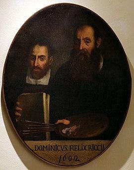 Domenico Brusasorzi