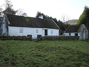 Seán Mac Diarmada - Seán Mac Diarmada's birthplace