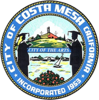 Seal of Costa Mesa, California.png