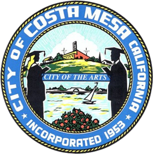 Costa Mesa, California