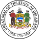 Seal of Delaware.svg