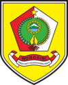 Official seal of Wonogiri Regency