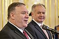Secretary Pompeo Meets With Slovak President Kiska - 46157112835.jpg
