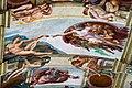 Secretary Pompeo Visits the Sistine Chapel (48839987228).jpg