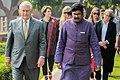 Secretary Tillerson Pays Respects to Mahatma Gandhi at Gandhi Smriti (24075127768).jpg