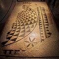 Segóbriga Mosaico Caius Julius Silvanus 001.JPG