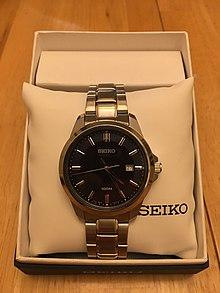 original mejor calificado mejor coleccion imágenes detalladas Reloj de pulsera - Wikipedia, la enciclopedia libre