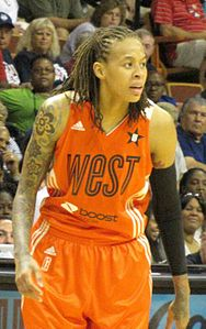 Seimone Augustus al WNBA All-Star Game del 2013