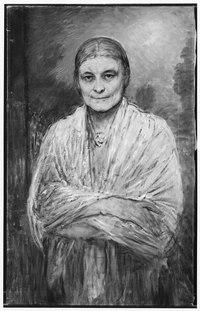 Selfportrait (Bertha Wegmann) - Nationalmuseum - 19884.tif