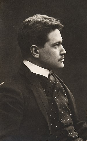 Palmgren, Selim (1878-1951)