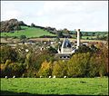 Selsley, Gloucestershire ... Doverow Hill and Ebley Mill. - Flickr - BazzaDaRambler.jpg
