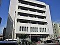 Senju Police Station 202003.jpg