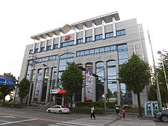Seo Gwangju Post office.JPG