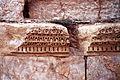 Sergiopolis. Martirion. Decorazioni absidi laterali (forse) - DecArch - 2-208.jpg