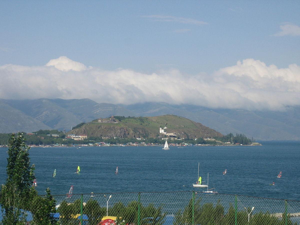 Sevan Island