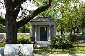 Sha'arai Shomayim Cemetery - Image: Sha'arai Shomayim 02