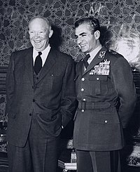 Eisenhower: