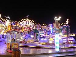 Mondial (amusement ride manufacturer) - Wikipedia