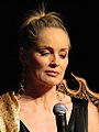 Sharon Stone in Singapore at the Lasalle College of the Arts.jpg