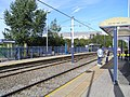 Sheffield Arena - Don Valley tram stop - geograph.org.uk - 57512.jpg
