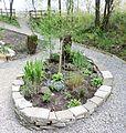 Sheila Jamieson Memorial Garden, Barrmill Park.JPG