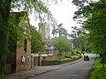 Shenton Village - geograph.org.uk - 53166.jpg