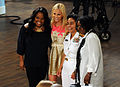 Sherri Shepherd, Elizabeth Hasselbeck, Whoopi Goldberg, and U.S. Navy Rear Adm. Michelle Howard.jpg