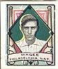Sherry Magee, Philadelphia Phillies, baseball card portrait LCCN2007683843.jpg