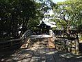 Shinkyo Bridge of Suiten Shrine.jpg